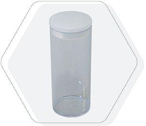 Potinho de Acrilico Cristal 40 ml (10 unid.)
