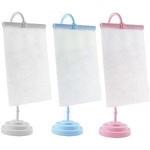 Mini Banner de Mesa para Lembrancinhas (10 unid.)