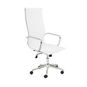 Cadeira Para Escritório Sevilha - Branco