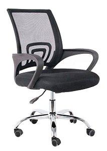 Cadeira Executiva Secretária - Anatômica