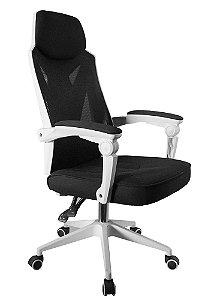 Cadeira Zermatt Branca - Anatômica