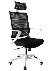 Cadeira Executiva Santiago - Anatômica