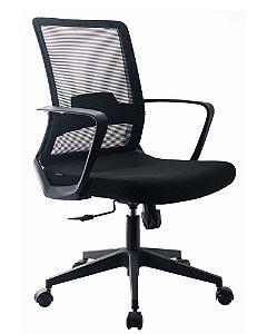 Cadeira De Escritório Secretária Toronto - Anatômica