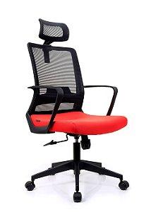 Cadeira Executiva Toronto - Ergômica