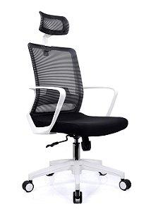 Cadeira Executiva Toronto - Ergonômica