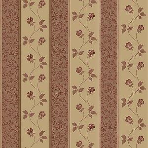 Papel de parede Flower Time (clássico) - Cód. FF202-17