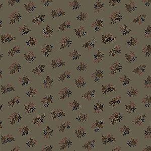 Papel de parede Flower Time (clássico) - Cód. FF202-37