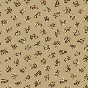 Papel de parede Flower Time (clássico) - Cód. FF202-38