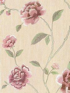 Papel de parede Corte Antica (clássico) - Cód. 8202