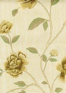 Papel de parede Corte Antica (clássico) - Cód. 8208