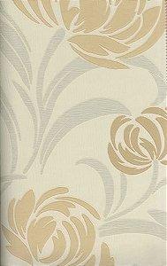 Papel de parede Fiorenza (clássico) - Cód. 8307