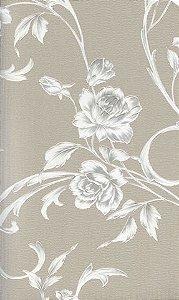 Papel de parede Fiorenza (clássico) - Cód. 8334