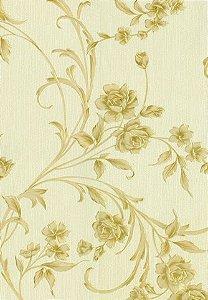 Papel de parede Fiorenza (clássico) - Cód. 8338