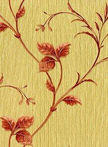 Papel de parede Fiorenza (clássico) - Cód. 8363