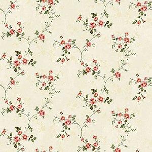 Papel de parede Romantic (clássico) - Cód. RO010203