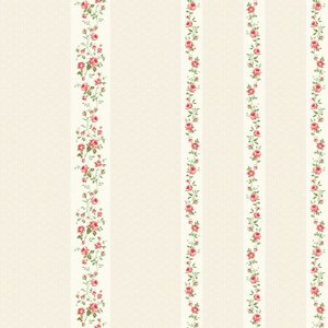 Papel de parede Romantic (clássico) - Cód. RO010302