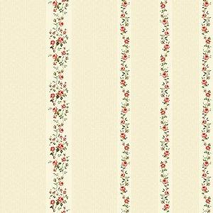 Papel de parede Romantic (clássico) - Cód. RO010303