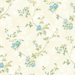 Papel de parede Romantic (clássico) - Cód. RO010402
