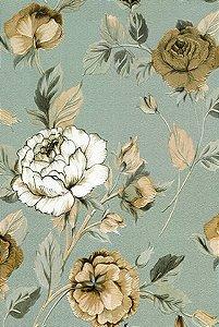Papel de parede Serenissima (clássico) - Cód. 8115