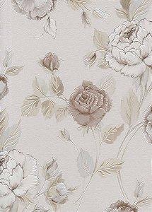 Papel de parede Serenissima (clássico) - Cód. 8119