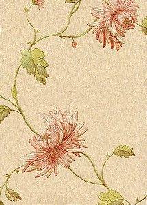 Papel de parede Serenissima (clássico) - Cód. 8144
