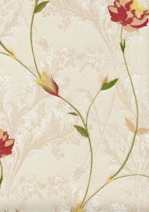 Papel de parede Serenissima (clássico) - Cód. 8156