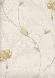 Papel de parede Serenissima (clássico) - Cód. 8158