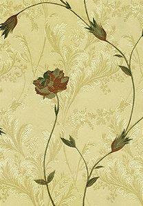 Papel de parede Serenissima (clássico) - Cód. 8160