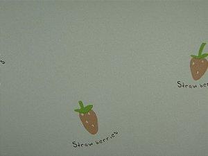 Papel de parede Happy Fantasy (Infantil) - Cód. 180106