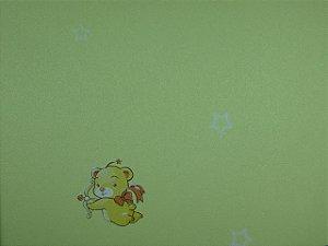 Papel de parede Happy Fantasy (Infantil) - Cód. 180606