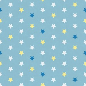 Papel de parede Boy (Infantil) - Cód. GB71703