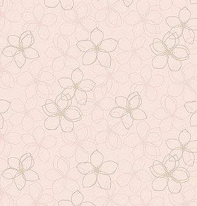 Papel de parede Wall Art I cod. 7280-2