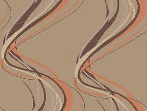 Papel de parede Wall Art (Moderno) - Cód. WO23406