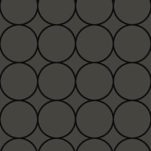 Papel de parede Cirque (Moderno) - Cód. U831576