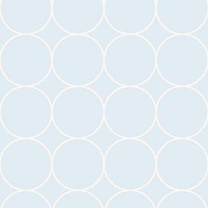 Papel de parede Cirque (Moderno) - Cód. U831638