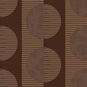 Papel de parede Limoges (Moderno) - Cód. LM3627