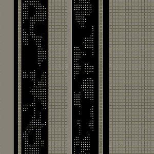 Papel de parede Limoges (Moderno) - Cód. LM3649