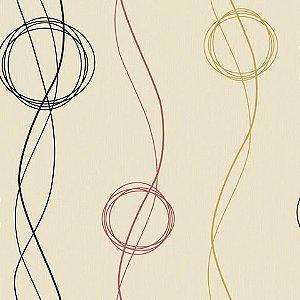 Papel de parede The Yong Ones (Moderno) - Cód. YM2313