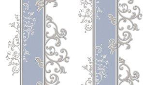 Papel de parede Iris cod. 6645-1