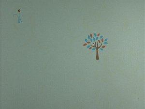 Papel de parede Magic (Infantil) - Cód. MC 1001