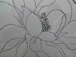 Papel de parede Lolita (Moderno) - Cód. B1 0101