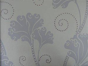 Papel de parede Lolita (Moderno) - Cód. B1 0602