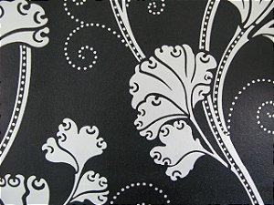 Papel de parede Lolita (Moderno) - Cód.  B1 0608