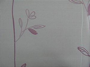 Papel de parede Lolita (Moderno) - Cód. B1 0701