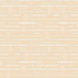 Papel de parede corinthians (Time) - Cód. SC 305-01