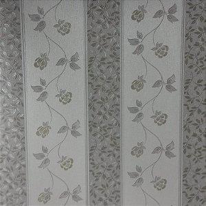 Papel de parede Flower Time (clássico) - Cód. FF202-15