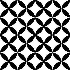Papel de parede Line Art código MT779007