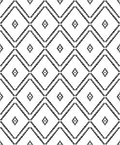 Papel de parede Line Art código MT779008