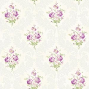 Papel de parede Romantic (clássico) - Cód. RO010103
