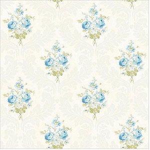Papel de parede Romantic (clássico) - Cód. RO010104
